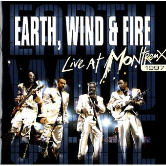 Live at Montreux 1997 CD + DVD
