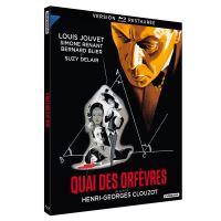 Quai des Orfèvres Blu-ray