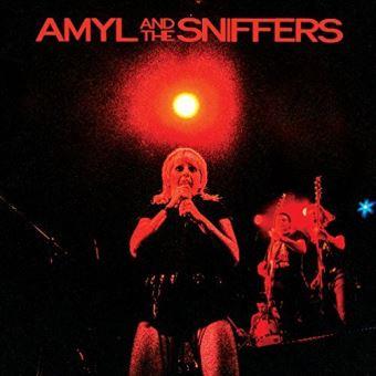 """Résultat de recherche d'images pour """"amyl and the sniffers cd"""""""