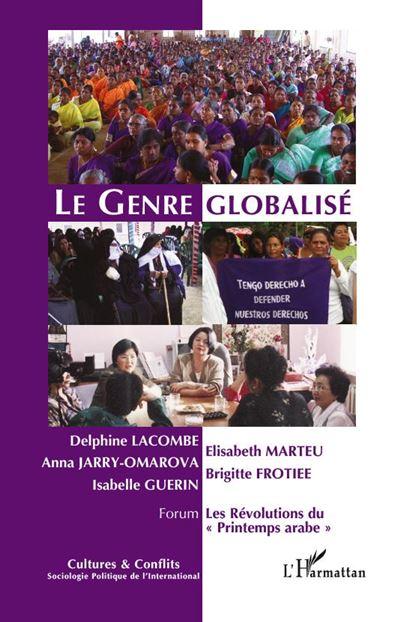 Le genre globalisé