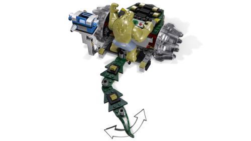 Super Batman Dc Heroes Lego® 76055 Comics tsQrdh