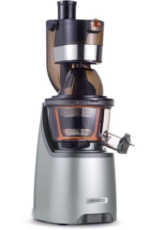 Extracteur de jus Kenwood Pure Juice Pro JMP800SI Gris