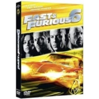 fast and furious fast furious 6 drafting 2015 dvd coffret dvd dvd zone 2 justin lin. Black Bedroom Furniture Sets. Home Design Ideas