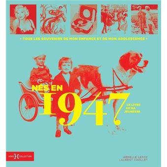 1947, Le Livre de ma jeunesse - Nouvelle édition