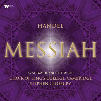 Messiah - 3 Vinilos