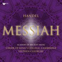 Handel: Messiah - 3LP 180g Vinil 12''
