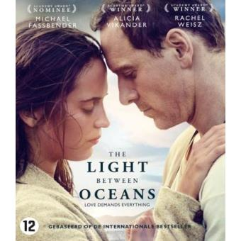 LIGHT BETWEEN OCEANS-BLURAY-BIL