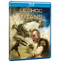 Le Choc des Titans Blu-Ray