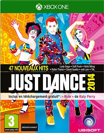 Just Dance 4 Xbox One - Xbox One