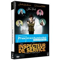 Inspecteur de service DVD