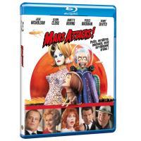 Mars attacks ! Blu-ray