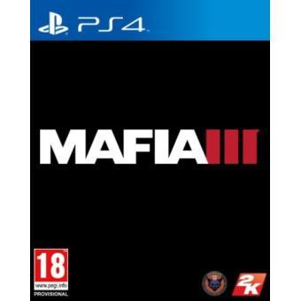 MAFIA 3 MIX PS4