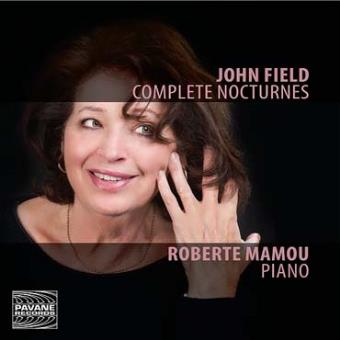 JOHN FIELD COMPLETE NOCTURNES/2CD
