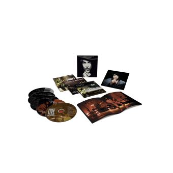 Up All Nite With Prince The One Nite Alone Collection Coffret