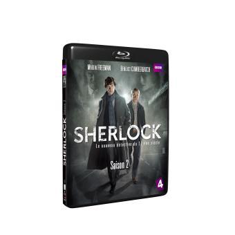 SherlockSherlock saison 2