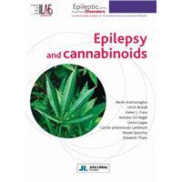 Epilepsy and cannabinoids