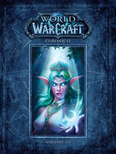 World of Warcraft Chronicle Volume 3 - 9781630089948 - 25,84 €