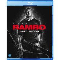 Rambo: Last blood-NL-BLURAY