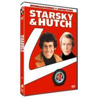 Starsky et Hutch Coffret intégral de la Saison 3 - DVD