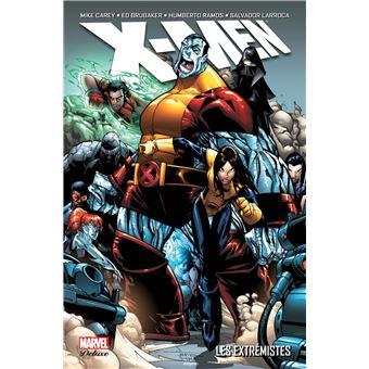X-MenLes extrémistes