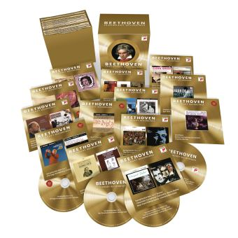 Legendary Recordings Coffret