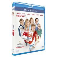 Alibi.com Blu-ray