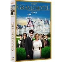 Grand Hôtel Saison 1 DVD