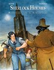 Sherlock Holmes : retrouvailles à Strasbourg