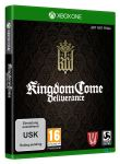 Kingdom Come Deliverance Edition Collector Xbox One