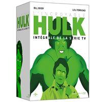 Coffret L'Incroyable Hulk L'intégrale de la série Blu-ray