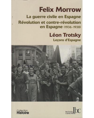 Révolution et contre-révolution en Espagne