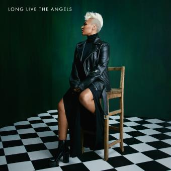 Long Live The Angels Edition Deluxe Digipack