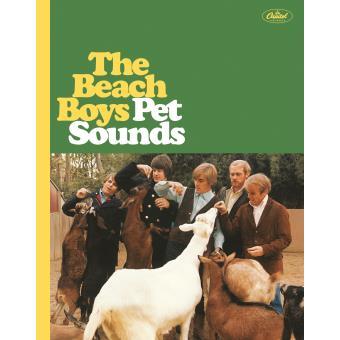 Pet Sounds Edition limitée 50ème anniversaire