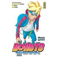 Boruto - Naruto next generations - - Tome 5