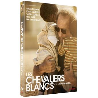 Les chevaliers blancs DVD
