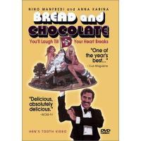 Pain et chocolat - DVD Zone 1