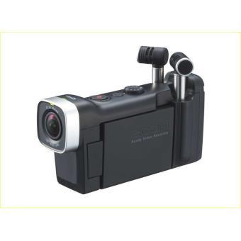 Enregistreur numérique portable Zoom Q4n