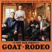 Not Our First Goat Rodeo - Vinilo color