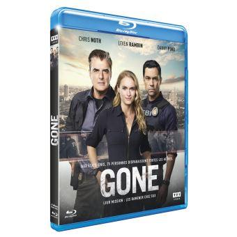 GoneGone Saison 1 Blu-ray