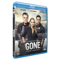 Gone Saison 1 Blu-ray
