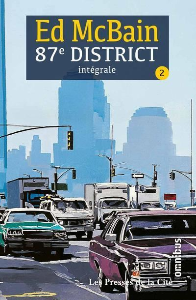 87e District Tome 2