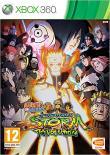 Naruto Shippuden Ultimate Ninja Storm Revolution Edition Rivals Xbox 360 - Xbox 360
