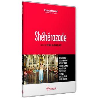 SHEHERAZADE-FR