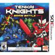 Tenkai Knights 3DS