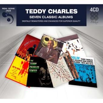SEVEN CLASSIC DELUXE/4CD