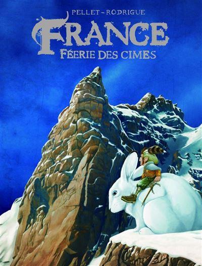 Légendes des montagnes de France