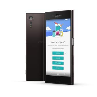 Smartphone Sony Xperia Xz 32 Gb Zwart