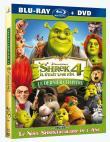 Shrek 4  Il était une fin Combo Blu-ray + DVD