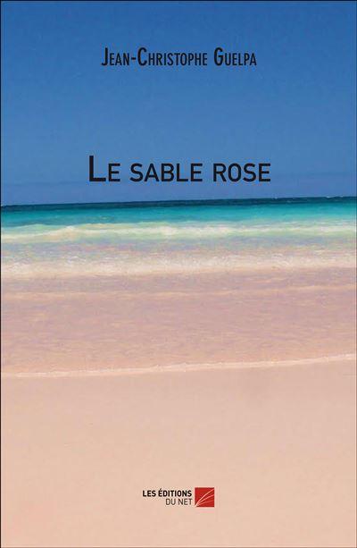 Le sable rose
