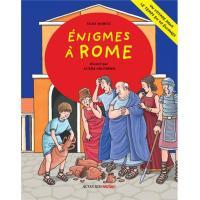 Enigmes a rome